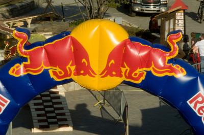 Red Bull Monte/Descend