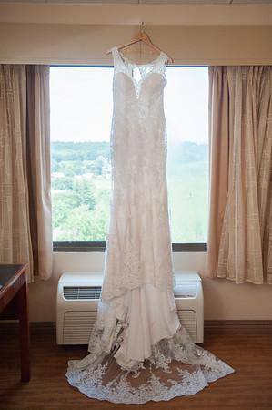 Laura + Anthony Wedding