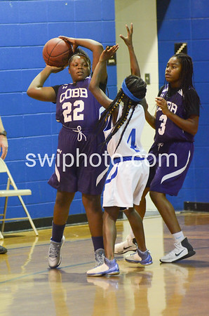17-11-13 Girls Basketball