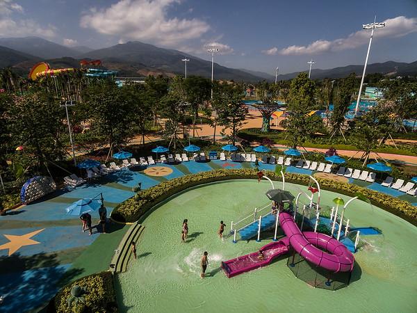 Vortex Yunnan