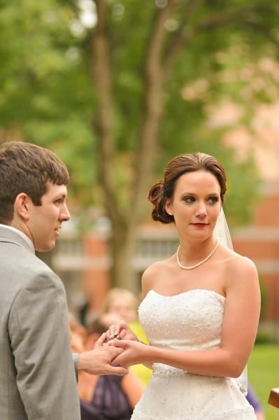Mr. + Mrs. Andy Shoultz