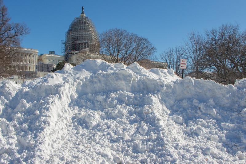Jan. 24th - US Capitol