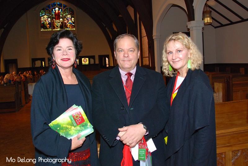 Arlene Henry, Keith Granger and LaRae Quy.jpg