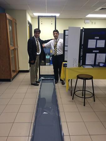 2017 STEM Fair