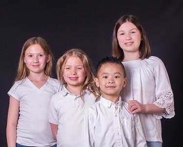 2018 BuckeyeThon Kids PR Photos