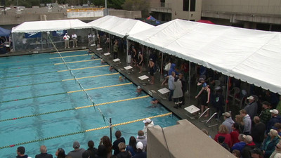 11tl21-2011 Western Zone USA Swimming Speedo Champions Series - Southern California Swimming Sectionals
