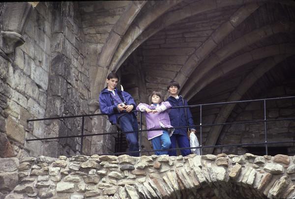 1989- Scotland