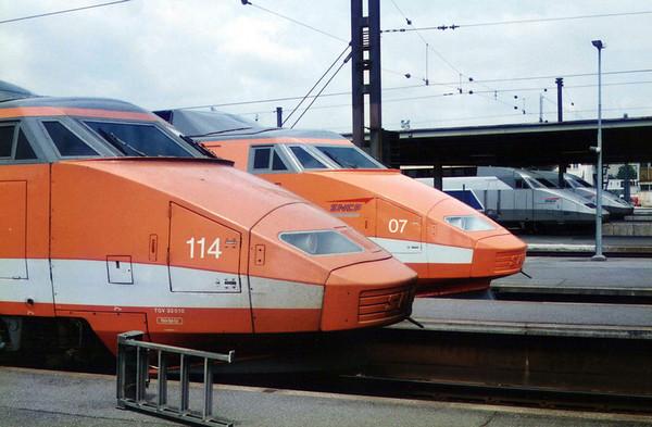 France - TGV