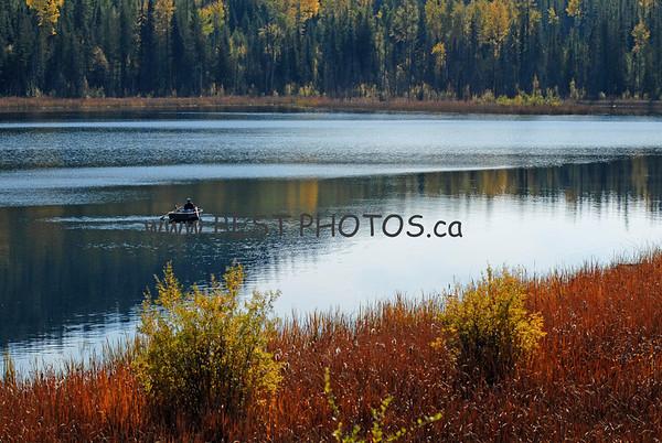 Boundary Country, British Columbia