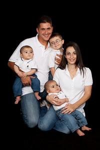 Katsis Family Sept. 2010