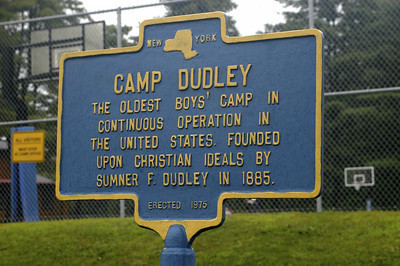 Camp Dudley 125th