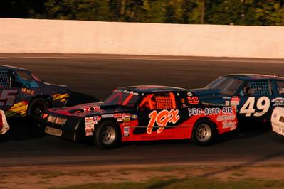 Thompson Speedway 9-2-2004