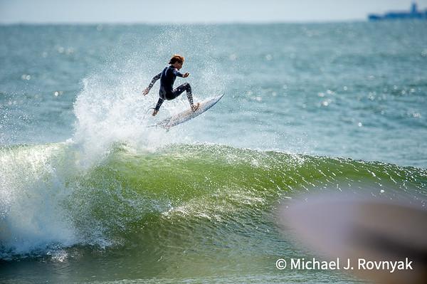 LIDO Beach Surf CHASE LIEDER 09.21.20