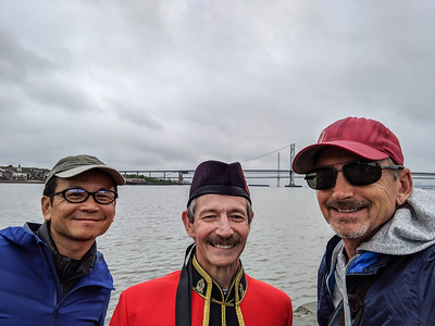 May 2019: Scotland and Ireland Cruise