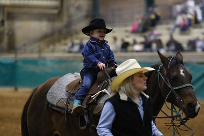 Cowkids Youth Rodeo