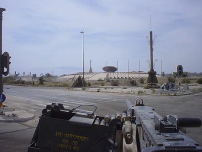 2003-04 Logan's Iraq Invasion Pics