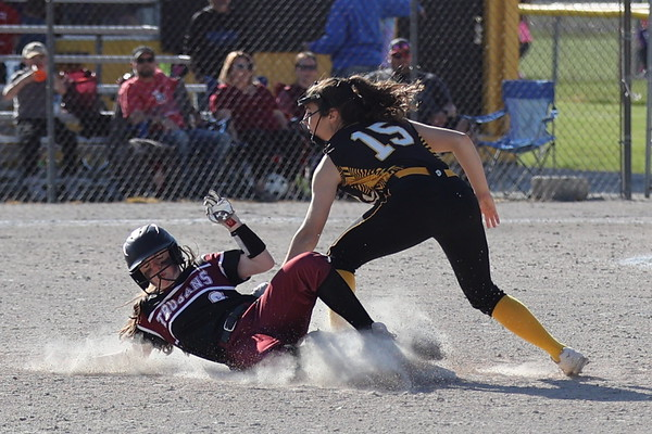 West Central vs Pioneer 5/13/2021