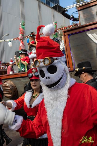 Christmas Parade Tampa 2019