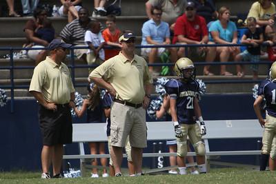 11-12 War Eagle Football