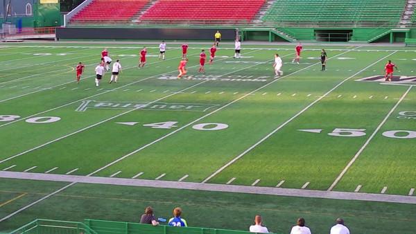 2012 - Unidad FC Outdoor 2012