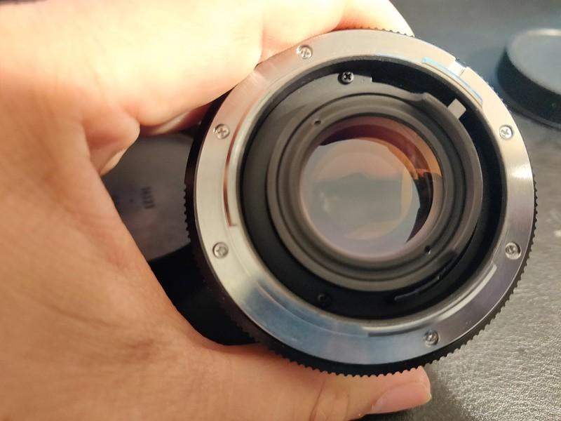 Leica R Summicron 50 mm 2.0 II - Serial 3567885 008.jpg