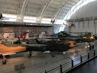 Aviation Club Trip to Washington