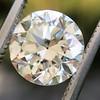 2.01ct Transitional Cut Diamond, GIA M VS2 14