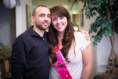 Jadra & Yoskaly Wedding Shower