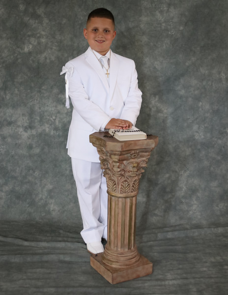 Fallon - First Holy Communion