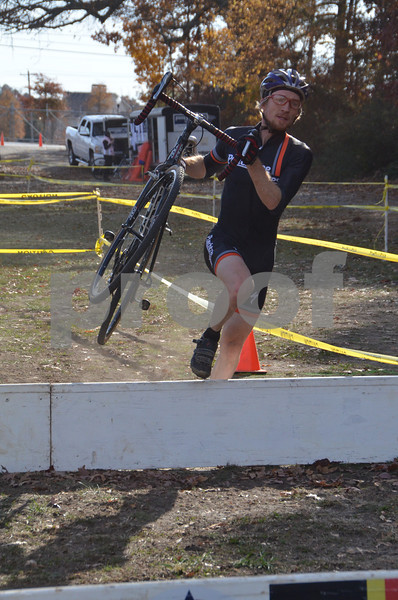 2011 Marietta CX Men Cat. 1/2