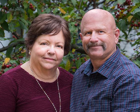 Luetchford Family Portraits 2018