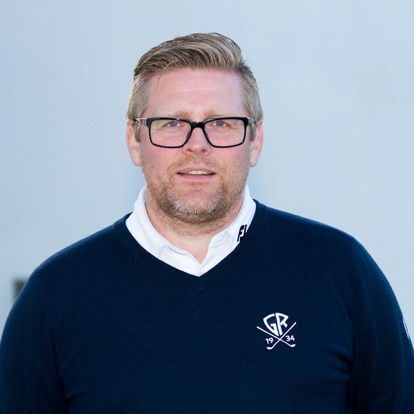 Ingi Rúnar Gíslason