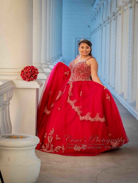 Nathaly's 15 highlights