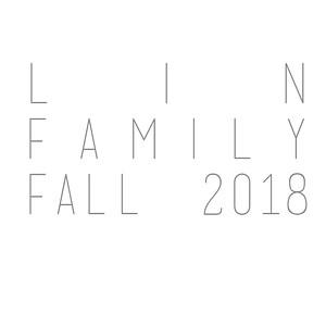 Lin Family Fall 2018
