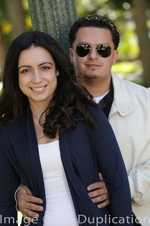 Christina & David
