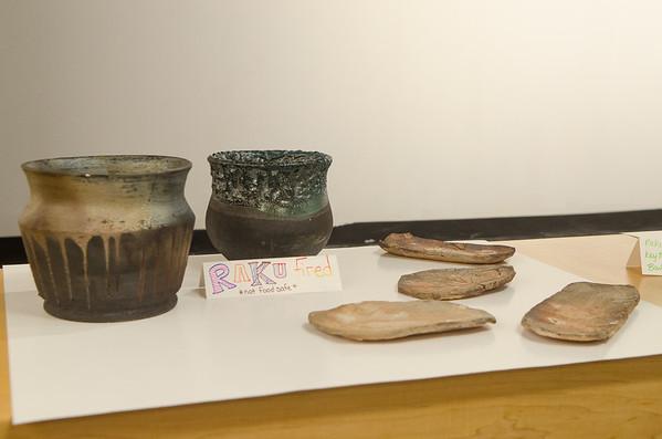 Ceramics Guild Holiday Sale