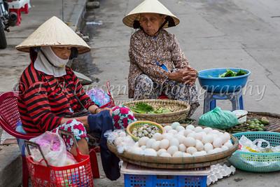 Hoi An, Street Market