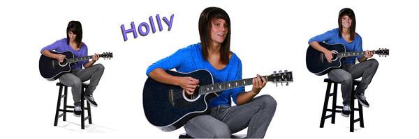 Hayden Holly,