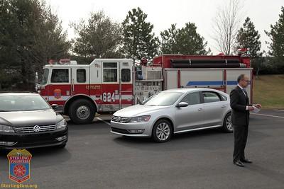 2013-04-03 - Lindsay Volkswagen Gives Back