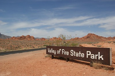 Valley of Fire Tour, Nevada