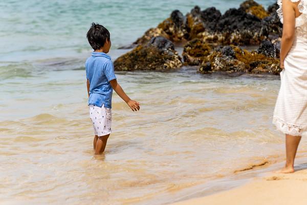 UNEDITED PHOTOS 6-15-21 Liu Family, Makena Cove