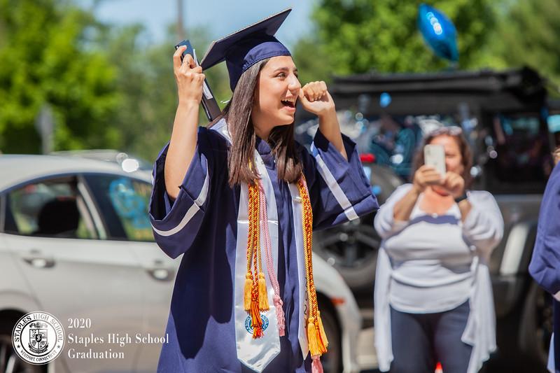 Dylan Goodman Photography - Staples High School Graduation 2020-160.jpg