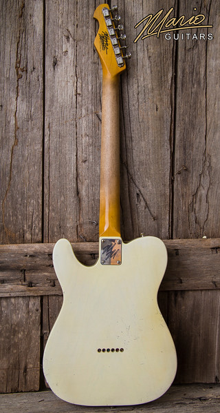 MM Guitars for Music City Pickers 3-30-17