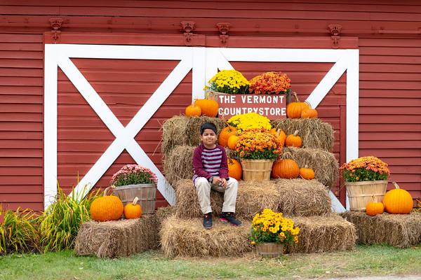 Vermont-Trip
