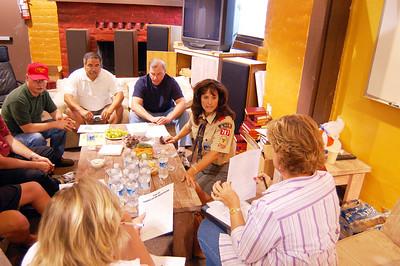 6/6/2007 - Troop Meeting