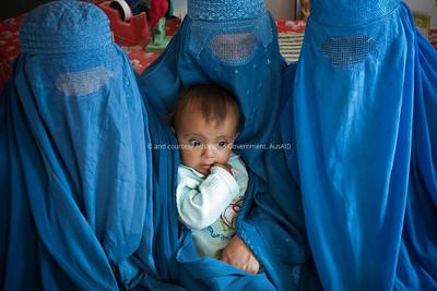 AusAID Afghanistan