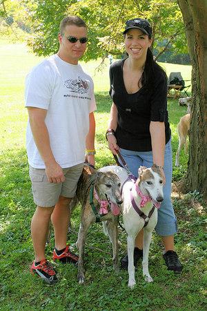 Greyhounds of Cincinnati