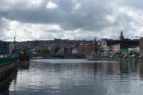 Cork And Ferry