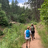 2019 07 30 Gwen Stern Hiking