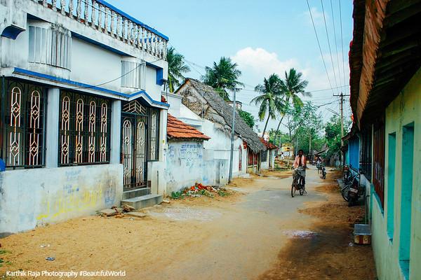 Umayalpuram, Tamil Nadu